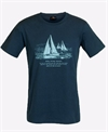 Global Culture Definition of Sailing T-Shirt