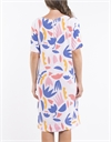 Elm Dress Garden Shift