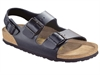 Birkenstock Milano Smooth Leather Regular