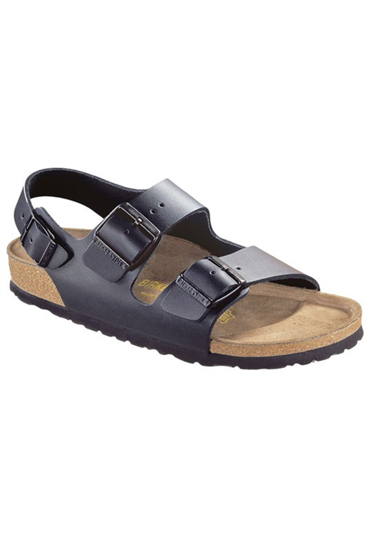 Birkenstock Milano Smooth Leather Narrow