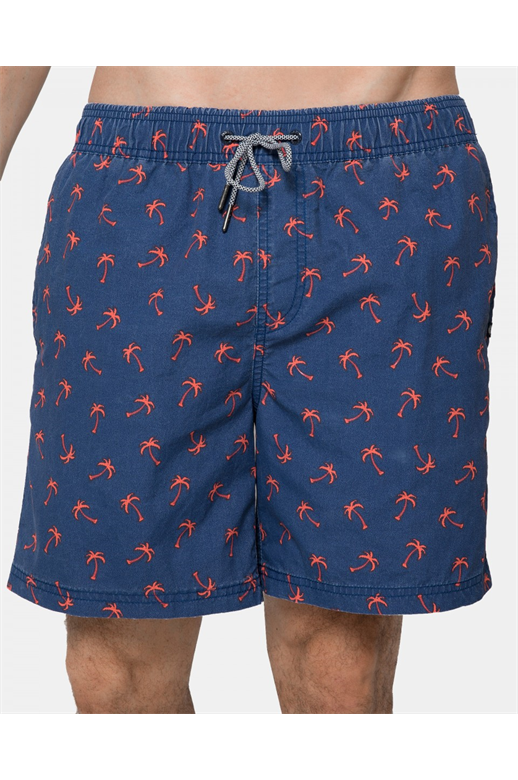 Coast Boardshorts Small Palm