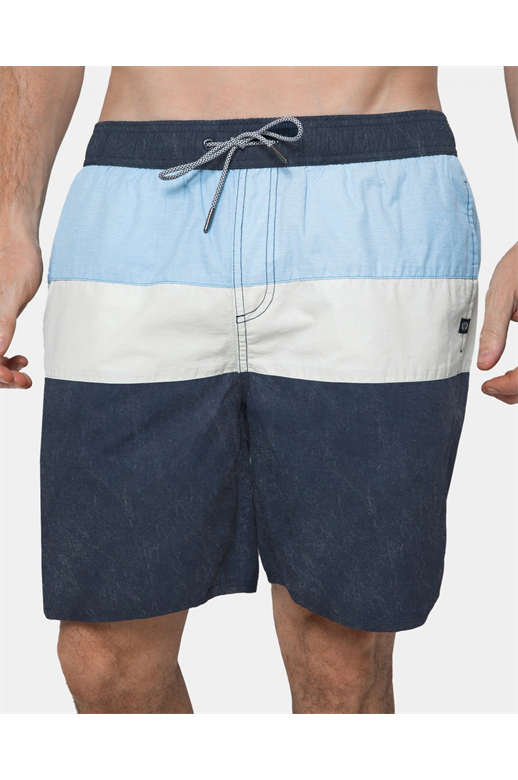 Coast Boardshorts Panel Stripe