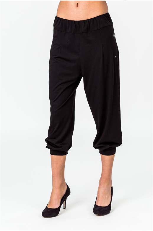 Democracy Pant Soft Cuff Hem