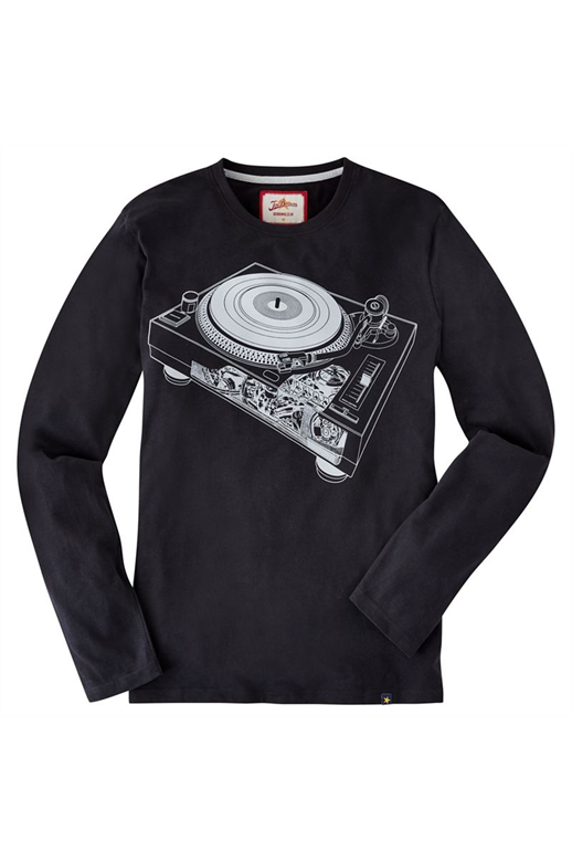 Joe Browns Tee L/S Hit The Decks