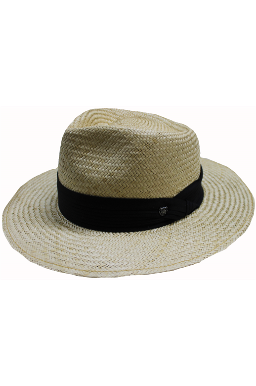 Hills Hats The Palm Clancy Straw