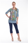 Orientique Tunic Bari Boho
