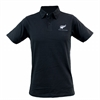 Global Culture Stylised Fern Mens Polo