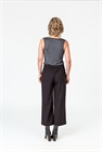 Democracy Culotte Plain Elastic Back
