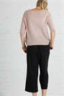 Preen Knit Jumper Boxy Hi/Low