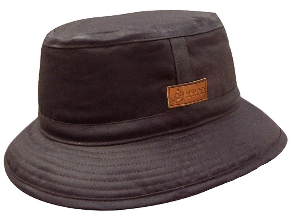 4883814c9ee1e Hills Hats Olskin Hat