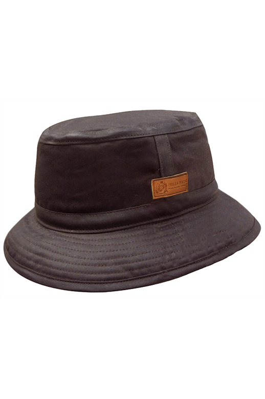 "Hills Hats Olskin Hat ""The Storm"""