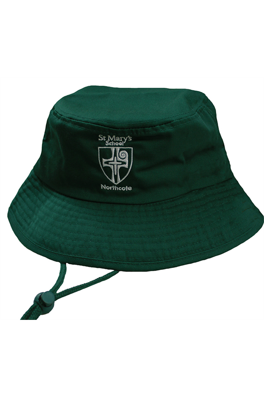 St Mary's Northcote Bucket Hat