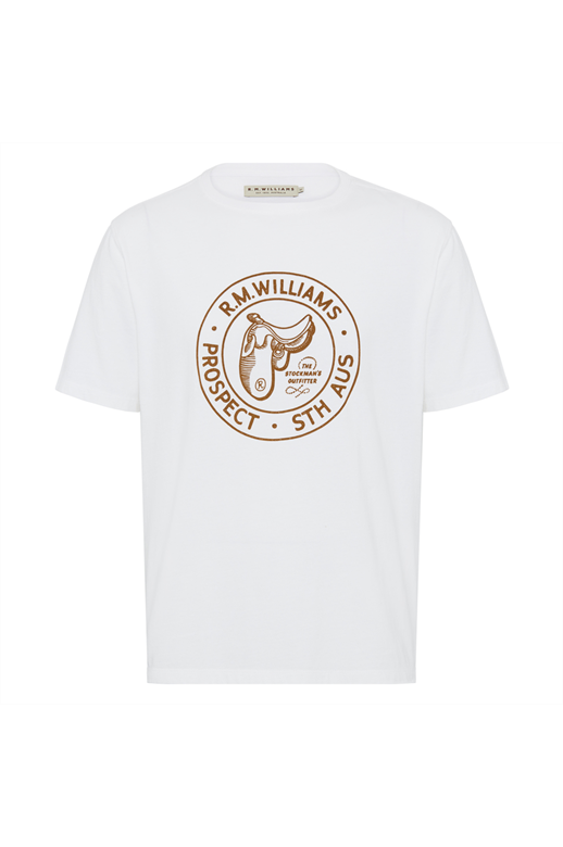 RMW Saddle T-Shirt