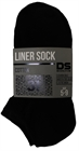 DS Sock Cushion Sole Liner 3pk