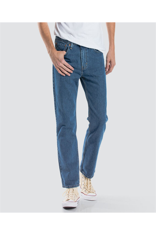 Levi's 516 Slim Fit Straight