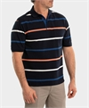 Breakaway Polo Arbor Tuck Stitch