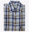 Aertex Shirt S/S Check