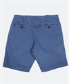 Berlin Shorts Side Pkt Dyed Twill